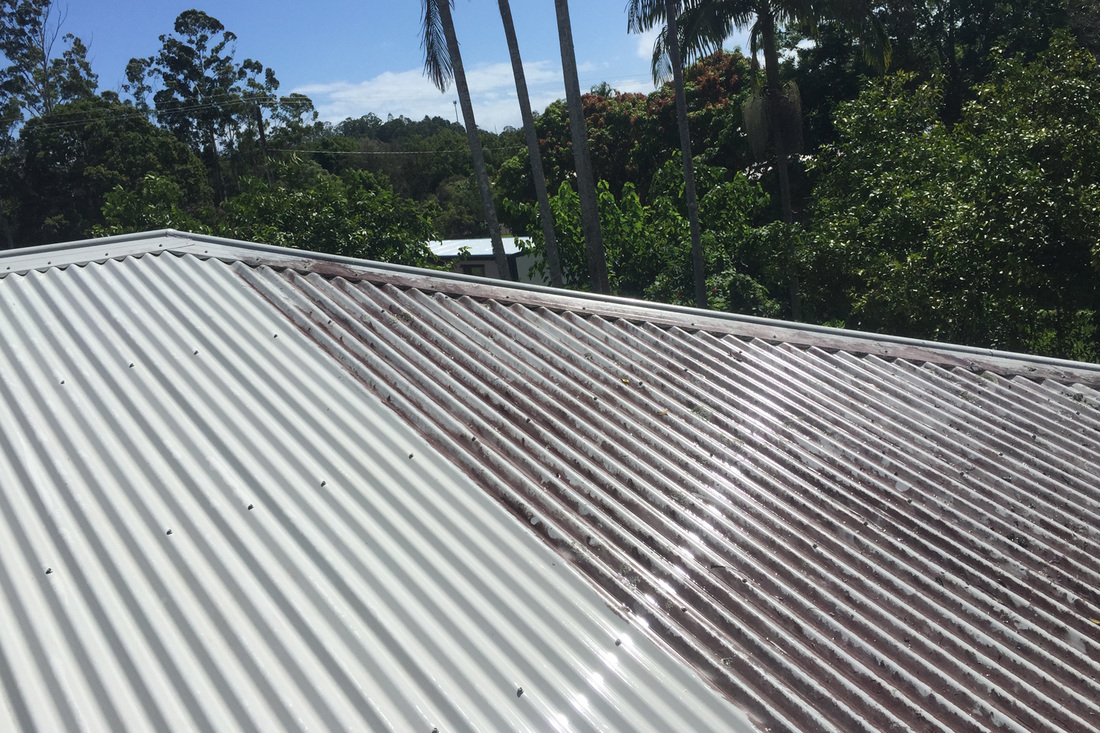 Northern Rivers Roof Cleaning All Roof Surfaces Cleaned
